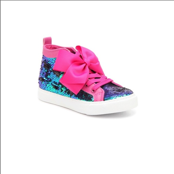 JoJo Siwa Shoes | Glitter | Poshmark